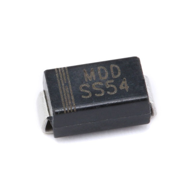 MDD SS54 SMB(DO-214AA) 5A/40V Schottky Diode