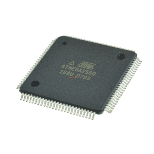 Microchip Chip ATMEGA2560-16AU MEGA TQFP-100 Microcontroller For Arduino