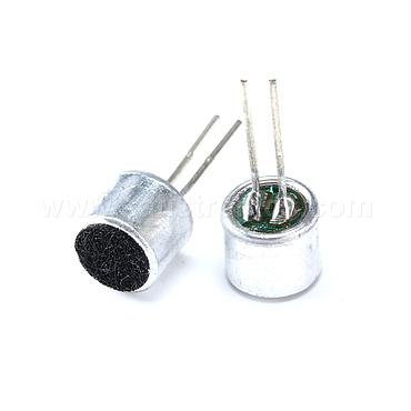 Microphone with Lead Foot 6*5mm 56DB Sensitivity