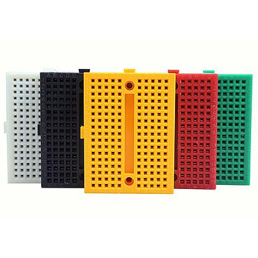 Mini Solderless Prototype Breadboard SYB-170 170 Tie-points ASS