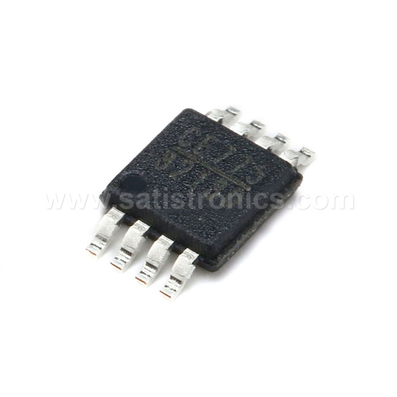 MPS MP3213DH-LF-P MSOP-8 Switch Voltage Regulator